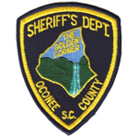 oconee county sheriff s office south carolina fallen officers