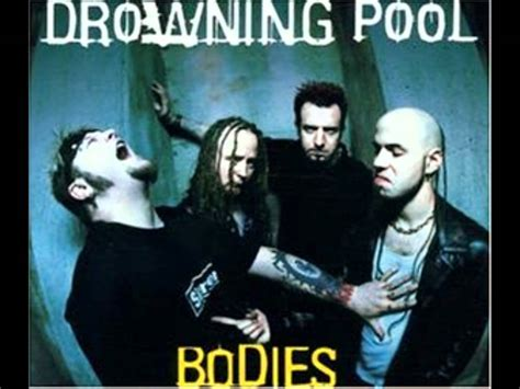 let the bodies hit the floor drowning pool youtube