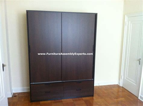 Trysil Wardrobe by 391 Best Images About Same Day Furniture Assembly