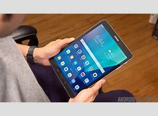Samsung Galaxy Tab S3 review - Android Authority Galaxy Tab S3 Price