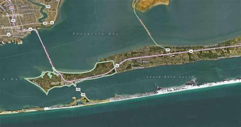 houses for sale in gulf breeze fl gulf breeze map bing chuck barnes