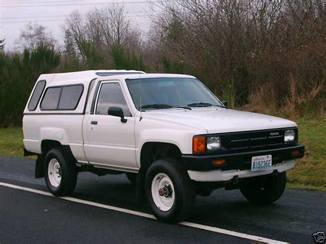 1985 Toyota Truck 4 215 4 187 Toyota Trucks 187 1985 Toyota 4 215 4 For Sale On Ebay