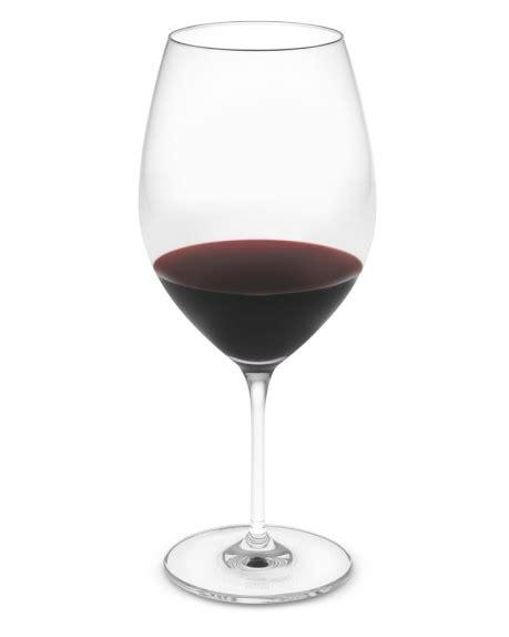 schott zwiesel barware schott zwiesel cru classic bordeaux wine glasses set of 6 williams sonoma