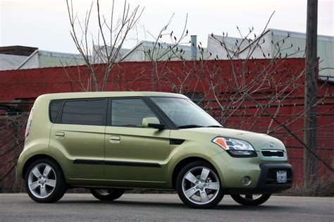 Kia Soul 2010 Reviews Review 2010 Kia Soul Photo Gallery Autoblog
