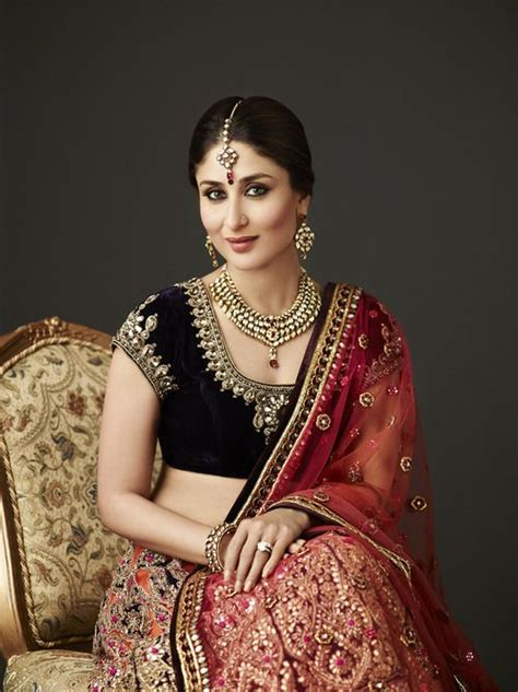 Indian Actresses Wardrobe by Kareena Kapoor I Want Clothes I Would Not Look Like