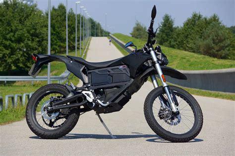 Motorrad Gabel Testen by Zero Fx Zf6 5 Elektro Enduro Im Test Motorrad Tests
