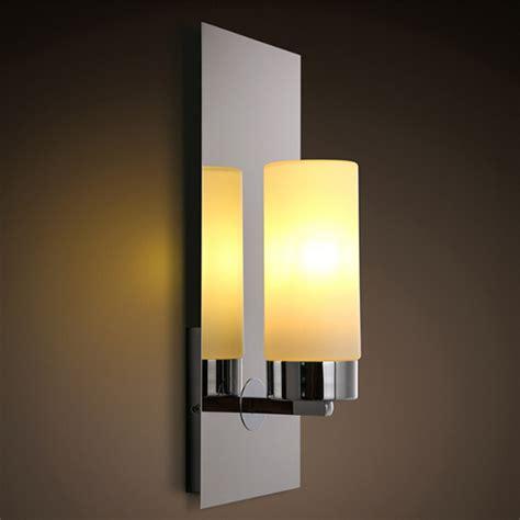 candele moderne wall sconce ideas led bathroom kitchens candlesticsk