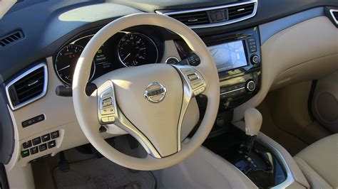 nissan rogue interior dimensions 2015 nissan rogue interior car interior design