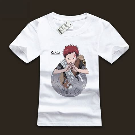 T Shirt White Quality Basetafany quality gaara t shirts white shirts for mens