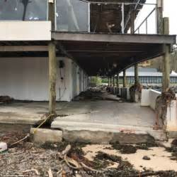 Cyclone Sheds by Shocking Photos Of Queensland Cyclone Debbie