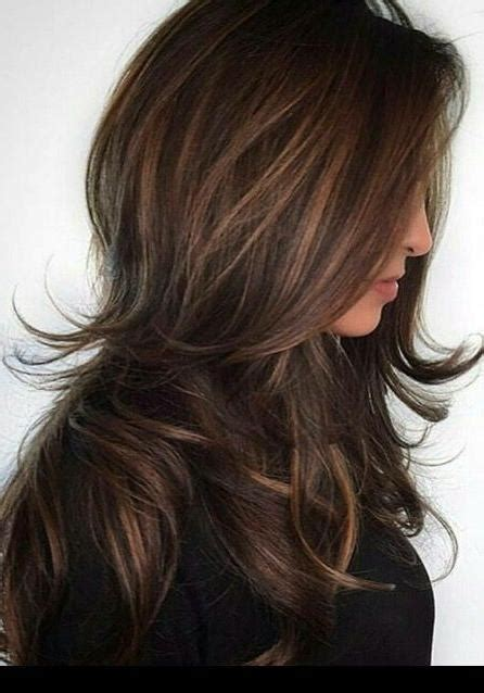 is highlighted hair dated 15 ideas of long hairstyles with layers and highlights