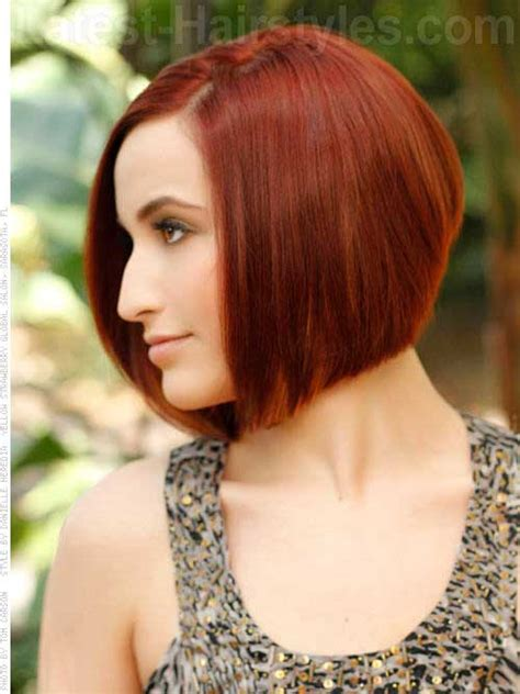 graduated bob hairstyles for round faces graduated bob for fine hair bob hairstyles 2017 short
