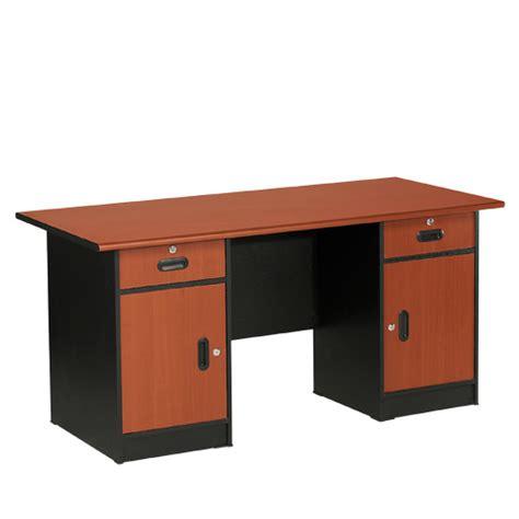 Meja Kerja Activ galant mto 162 900 000 500x500 cv rajawali furniture