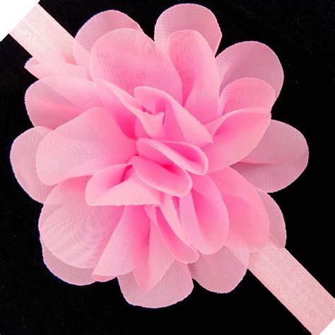 lotus bloom lotus bloom flower headbands