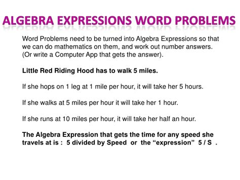 Writing Algebraic Equations From Word Problems Worksheet by Worksheets Writing Algebraic Expressions From Word