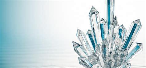 Ls Vol De Cristal by Lithoth 233 Rapie Le Cristal De Roche