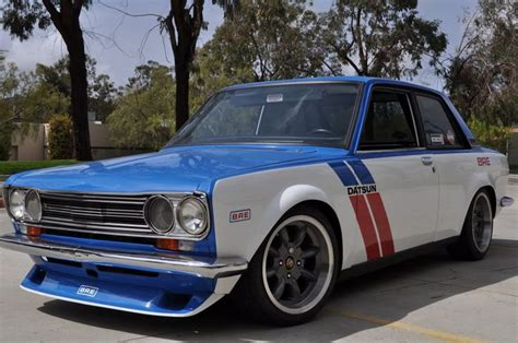 Datsun Bre 510 by 1972 Datsun 510 Bre 1024x680 Tuners