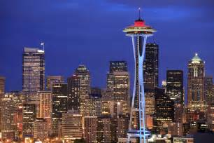 Of Seattle Best Places To Live And Work As A Moviemaker In 2014 Big