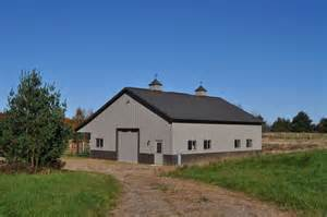 build a barn house how to design and build a horse barn in seven steps wick buildings