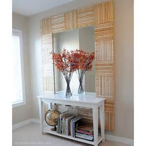 mirror decoration at home 30 amazing diy decorative mirrors pretty handy girl