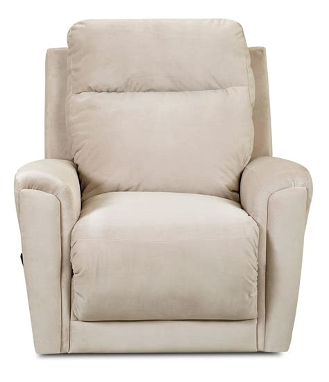 gliding recliner chair priest transitional gliding reclining chair by klaussner