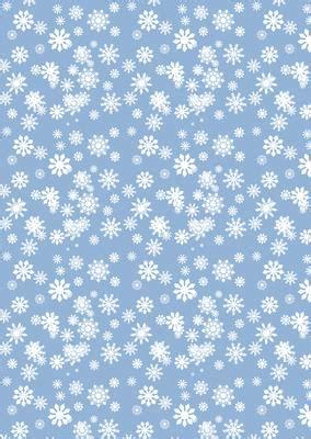 christmas snowman snowflake backing paper cup craftsuprint