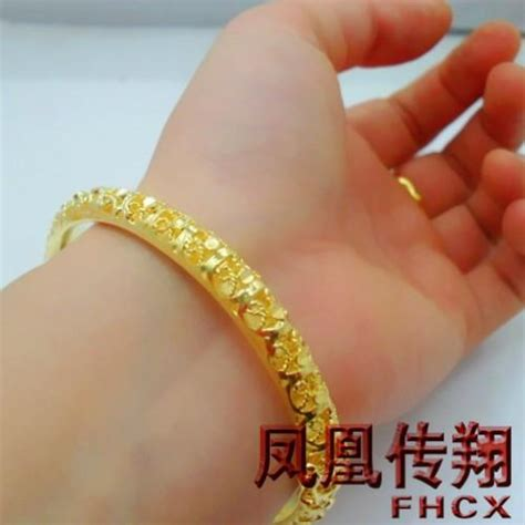 Bangle Hongkong 24k 10 730 Gram gold bangles designs in 8 grams www pixshark