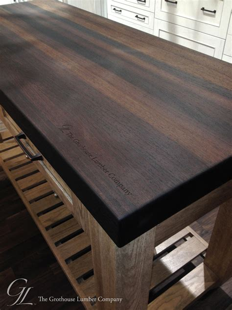Wenge Countertop featured in Elkay KBIS 2014 Booth