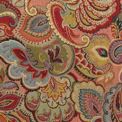 P502002 Sle Traditional Upholstery Fabric By