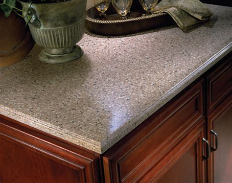 Solid Surface Countertop Materials by What Synthetic Options Are Available For Countertops