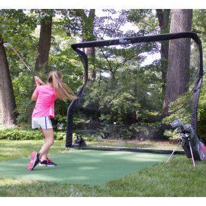Best Backyard Golf Net by The Net Return Best Golf Nets For Backyards Best