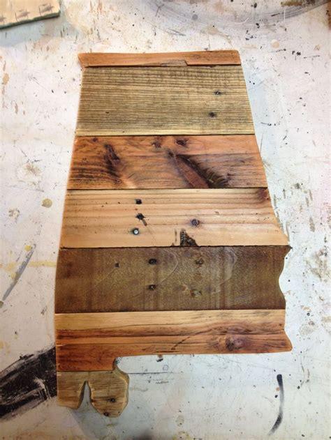 state  alabama   pallet wood glued