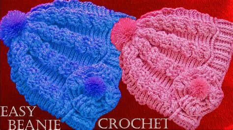 blusa en crochet ganchillo en punto relieve espiral como tejer gorro boina a crochet o ganchillo trenzas en
