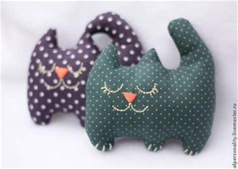 tappezzeria gatti 15 gatti di stoffa cucito creativo tutorial e cartamodelli