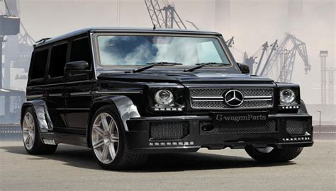 mercedes conversion price gwagenparts mercedes g class parts kits