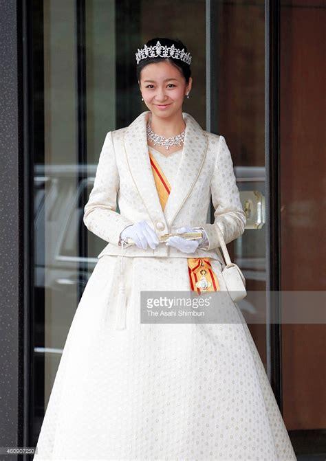 japan princess kako of akishino princess kako of akishino getty images