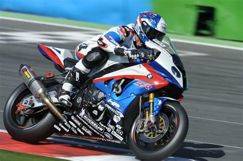 Motorrad Bmw France by Racing Caf 232 Bmw S 1000 Rr Team Thevent 2012