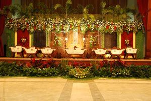 Jarik Kain Batu 20 Putih Coklat topaz wedding decoration gallery pelaminan gebyok modern