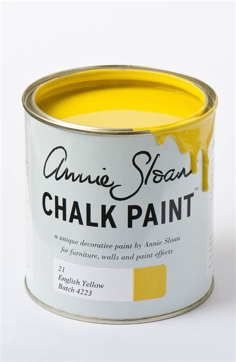 chalk paint yellow sloan yellow chalk paint 174
