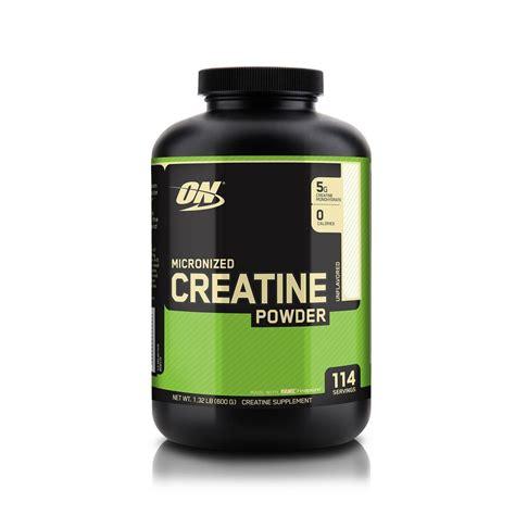g creatine per day optimum nutrition creatine powder unflavored 600g
