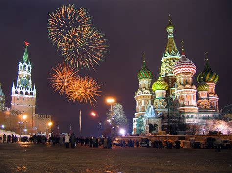 new year celebration in russia festival spotlight 3 top festivals in russia the inside