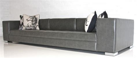 fatboy sofa www roomservicestore com fat boy sofa in faux charcoal