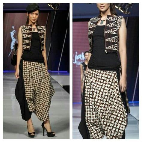 Midi Blazer Batik Songket Imma 766 best batik ikat songket and all s