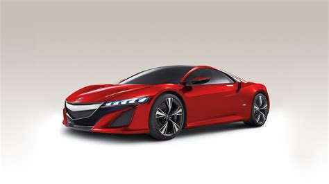 Nissan Acura by Nissan Acura Nsx Car Vehicle Cars Hd Wallpapers