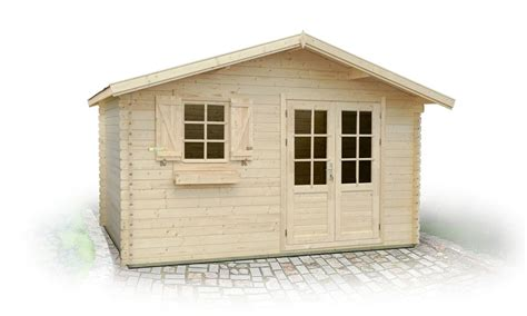 Wooden Garden Shed Kits by Optima 12x12 Wood Shed Solid Build