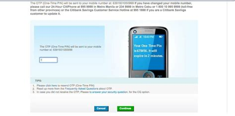 how to apply and register for citibank online banking