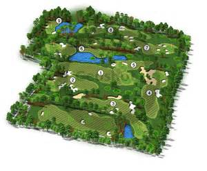 golf courses map golf course maps golf course mapping yardage books