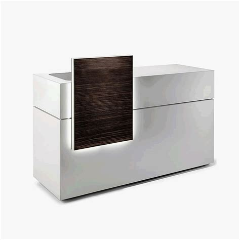 Vogue Reception Desk Rem Vogue Reception Desk Direct Salon Furniture