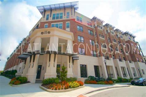 Of Buckhead Atlanta Apartments