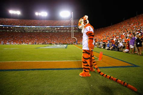 clemson football clemson football projected statistical leaders in 2017